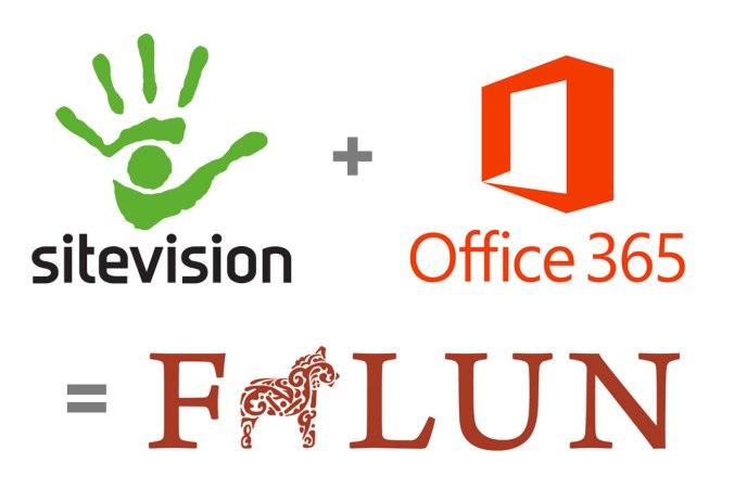 sitevision-office365-falun